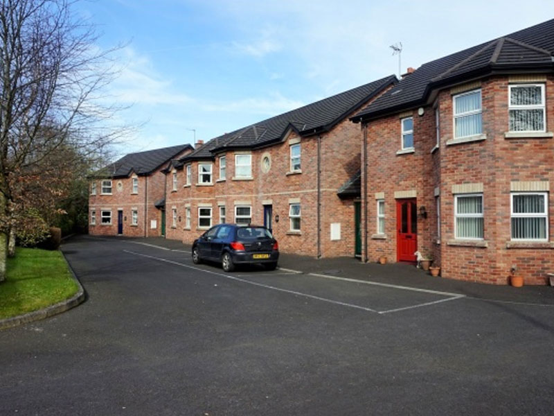 College Mews, Limavady
